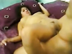 Indian Beauty Drilled Stiff by Mexican Acquaintance