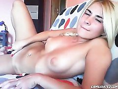 Nice Funbags Cam Teen