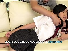 Suzu Ichinose ideal Chinese blow job